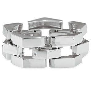 Stella & Dot Garbo Link Bracelet
